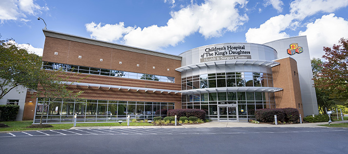 Newport news va cancer center
