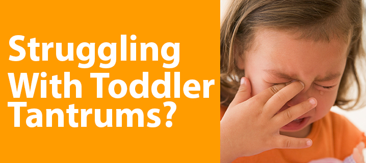 Health Tips_Toddler Tantrums