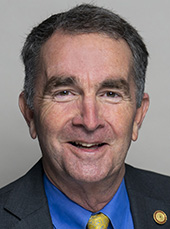 Ralph Northam, MD