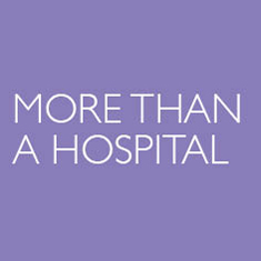 More Than A Hospital