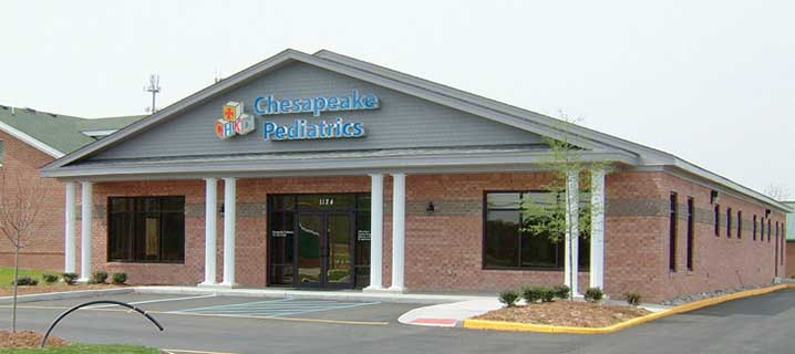 Chesapeake Pediatrics