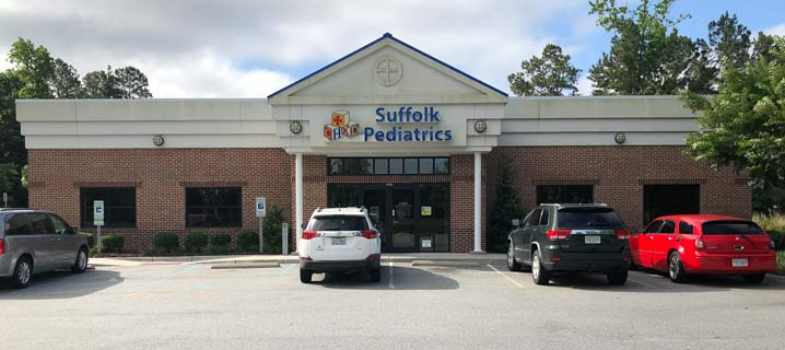 Suffolk Pediatrics