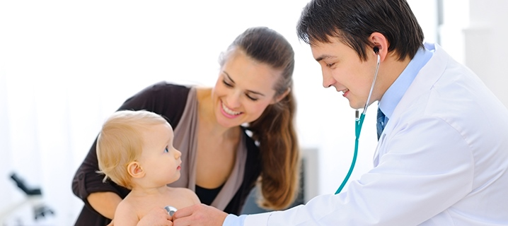 Selecting a doctor stock
