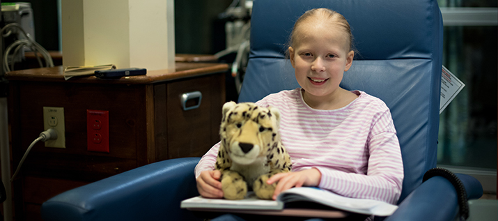 Cancer Treatment FAQs_Children's Cancer and Blood Disorders Center_CHKD_Norfolk, Virginia