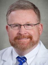 Dr. Frazier Frantz, pediatric surgeon