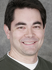 Dr. Patrick Gerbus, Pediatric Specialists