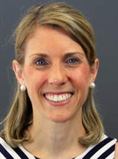 Dr. Nicole Nejedly, endocrinologist
