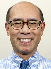 Dr. Ramon Ongkingco, Tidewater Children's Associates