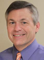 Dr. William Owen, hematologist and oncologist
