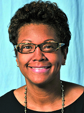 Dr. Dionne Palmer, General Academic Pediatrics
