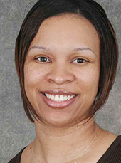 Dr. Lynelle Slade-Byrd, Tidewater Children's Associates