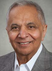 Dr. Svinder Toor, pediatric neurologist
