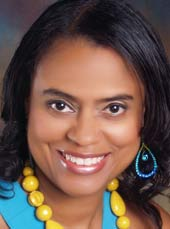Dr. Michelle Curry, Michelle T. Curry, Inc.
