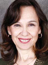 Diana Cartagena, certified pediatric nurse practitioner
