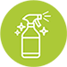 COVID-19_Disinfecting Icon