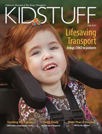 Kidstuff Magazine_Fall 2013