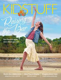 Kidstuff Magazine_Fall 2014