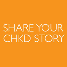 Share Your CHKD Story